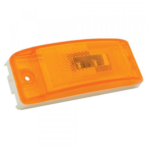 American Shifter 44492 Orange Metal Flake Shift Knob with 16mm x 1.5 Insert Yellow USCG Logo