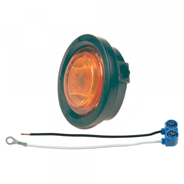 Amber LED Clearance Marker Light Kit.