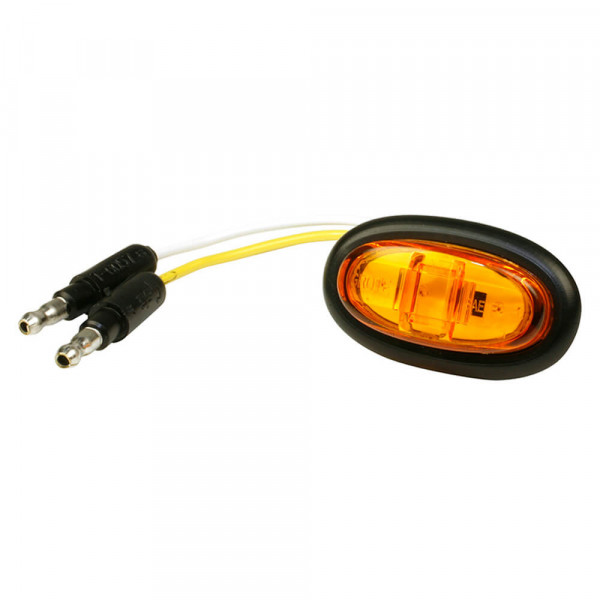 Grote 47973 Grommet Yellow MicroNova LED Clearance Marker Light