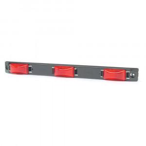 bar light us15 plastic series red