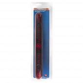 15 thin line led bar light hylite identification red retail
