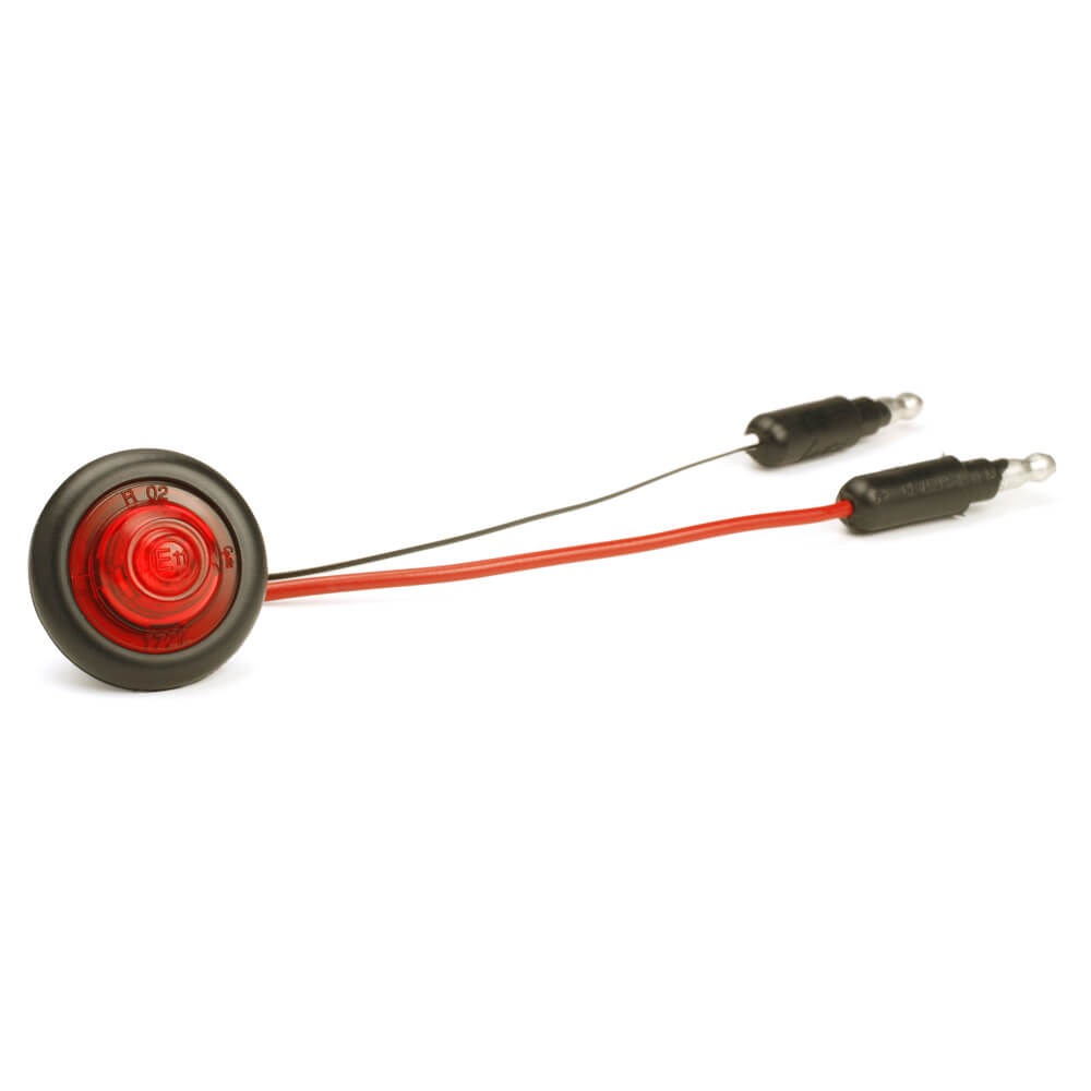 Multi-Volt LED Clearance Marker Light
