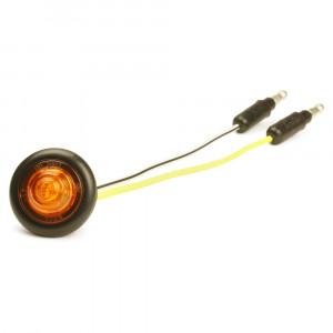 Luz LED de gálibo/marcadora