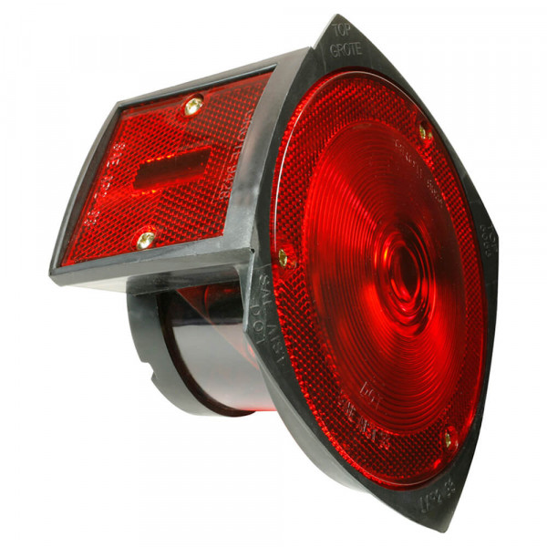 Replacement Stop Tail Turn Light for trailer light kit