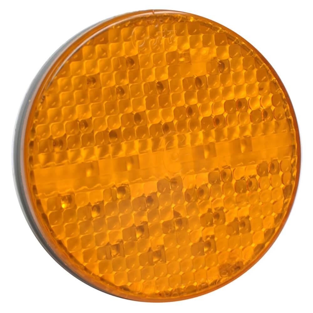 LED 3 Pin Rear Turn Light