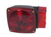 RH Stop Tail Turn & Side Marker Light