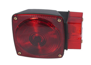 RH Stop Tail Turn & Side Marker Light