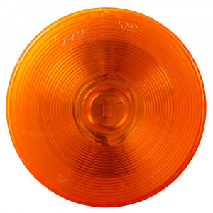 """torsion mount stop tail turn 4"""" front park amber"""