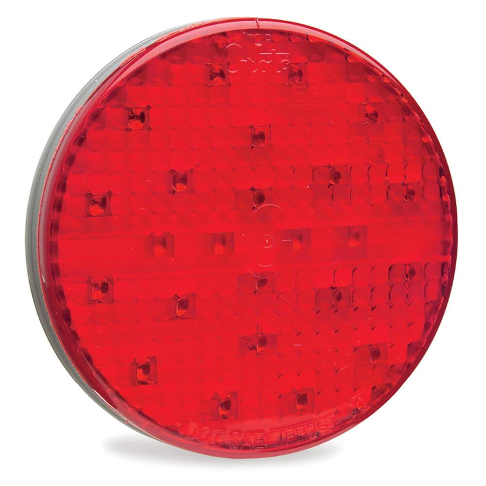 "Luz LED de frenado/trasera/direccional con diseño completo SuperNova®, 4"""
