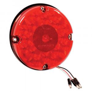luz led de frenado / trasera / direccional7, reflex, rojo, al por mayor