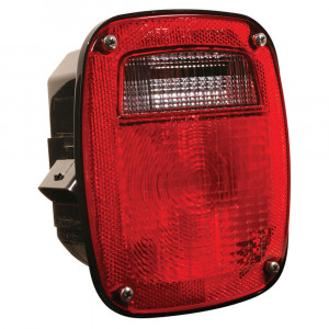supernova three stud metri pack led stop tail turn light