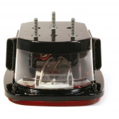 Three-Stud Metri-Pack® LED Stop Tail Turn Light with Double Connector thumbnail