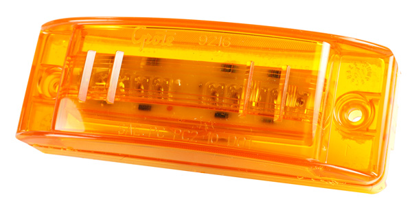 LED-Umriss-/Markierungsleuchte