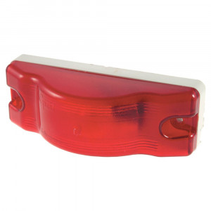 luz centinela de freno complementaria, montaje alto, rojo