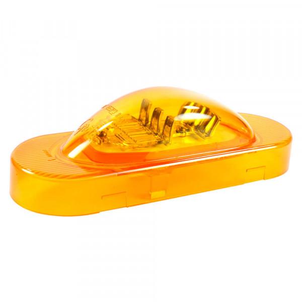 SuperNova Oval LED Side Turn Marker Light