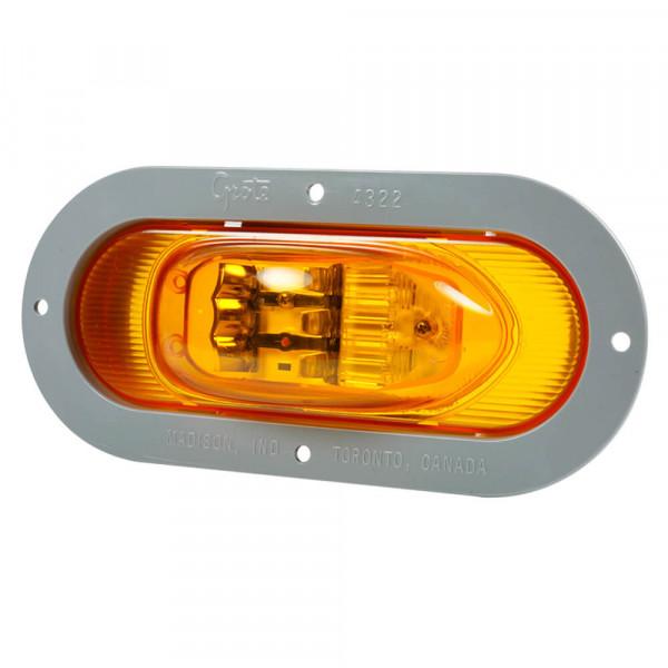 Grote SuperNova® Oval LED Side Turn Marker Light