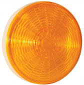 "grote select 4"" led stop tail turn light"