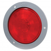 "SuperNova 4"" Red LED Stop Tail Turn Light."