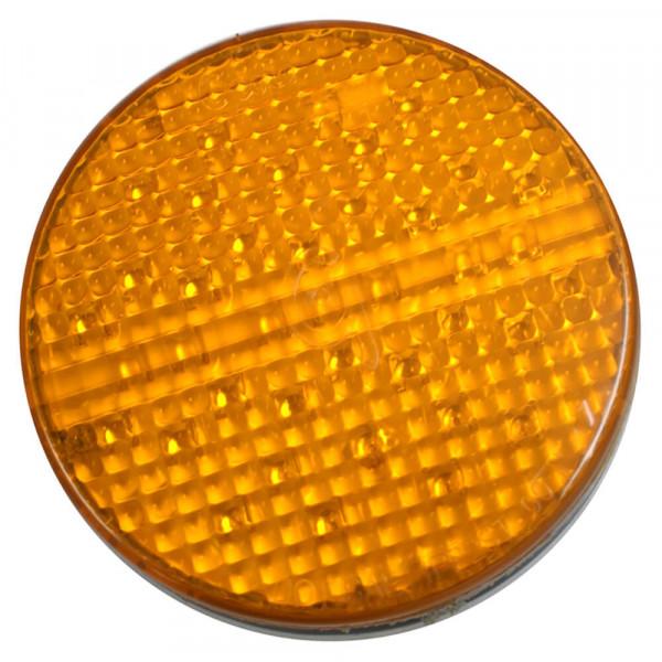 Luz LED trasera direccional