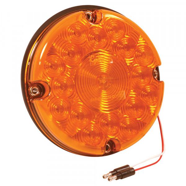 Amber LED Turn Light