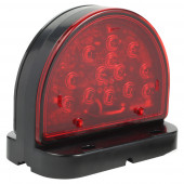 LED Stop/Tail/Turn Light for Agriculture & Off-Highway Applications