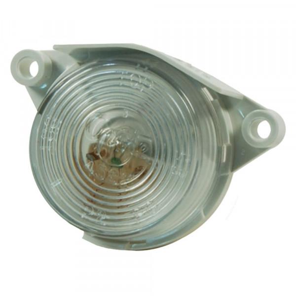 2 twist in sealed license light clear kit