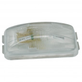 small rectangular utility light clear thumbnail