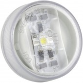 "2"" led interior courtesy light white thumbnail"