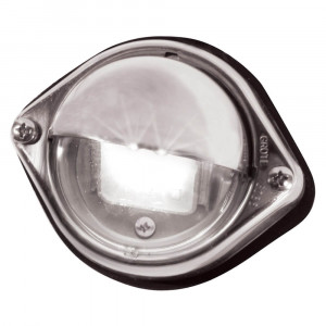 LED Courtesy Stepwell Utility Light clear