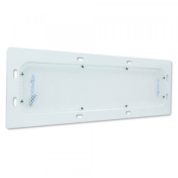 """18"""" LED Dome Light with 6 diodes"""