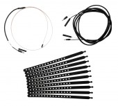 61K92-5 ATV LED lighting Kit components thumbnail