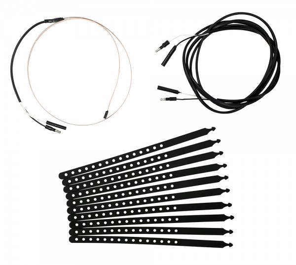 61K92-5 ATV LED lighting Kit components