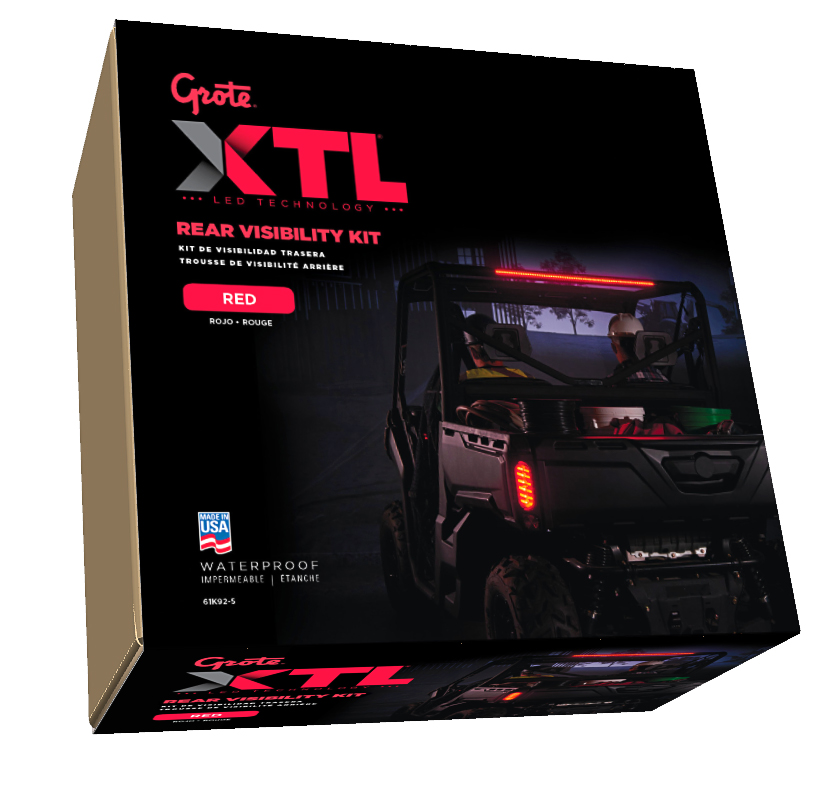 ATV LED Light Strip Kit