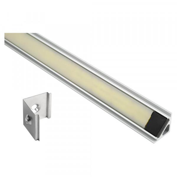 led light strip in case