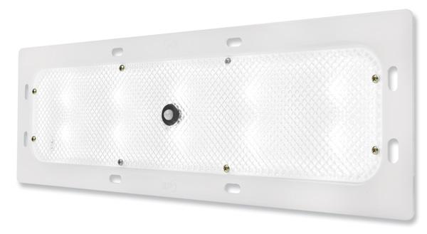 Luz LED para iluminación interior con sensor de movimiento de Grote