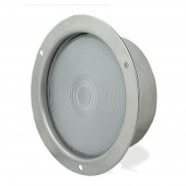 clear stainless steel recessed dual system backup light thumbnail