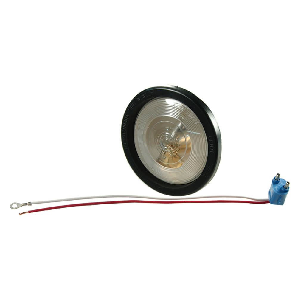 "4"" Torsion Mount® II Single-System Backup Light"