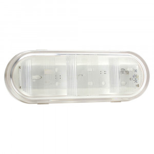Grote LED Backup Female Oval Light