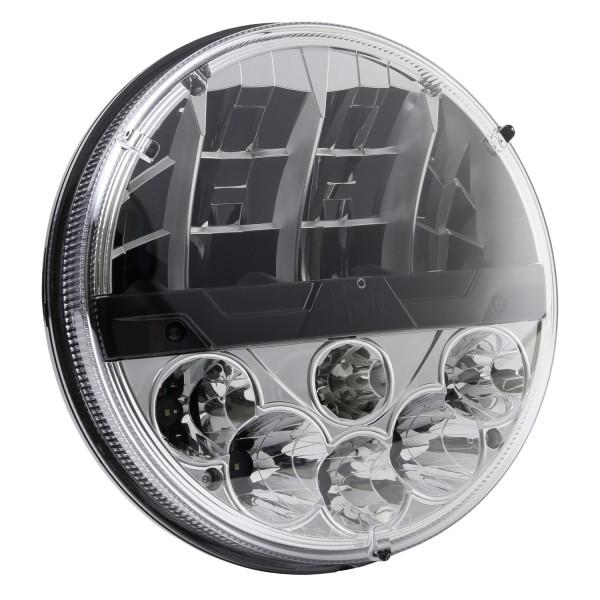 "7"" LED Sealed Beam Headlight"