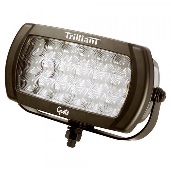 Luz de trabajo LED Trilliant®.