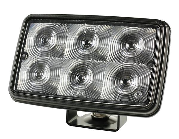 Miniluz de trabajo LED