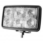 Red LED Spot Trilliant® Mini LED WhiteLight™ Work Light