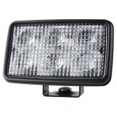 Flood Trilliant® Mini in Per-Lux® Housing, Miniluz de trabajo LED WhiteLight™ Trilliant®