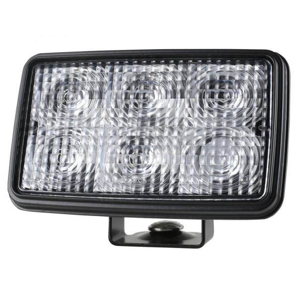 Flood Trilliant® Mini in Per-Lux® Housing, Trilliant® Mini LED WhiteLight™ Work Light