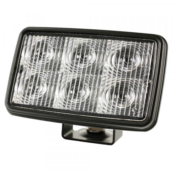 Trapezoid Trilliant® Mini LED WhiteLight™ Work Light