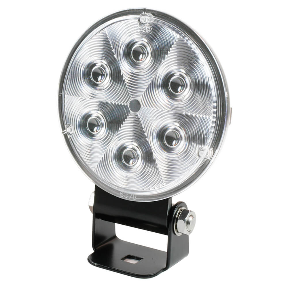 T36 LED Work Light With Integrated Bracket