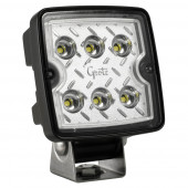 Luz LED de trabajo Trilliant® Cube Flood, 12 V/24 V thumbnail