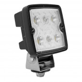 Trilliant Cube LED Work Light With Tier 2 Output. Miniaturbild