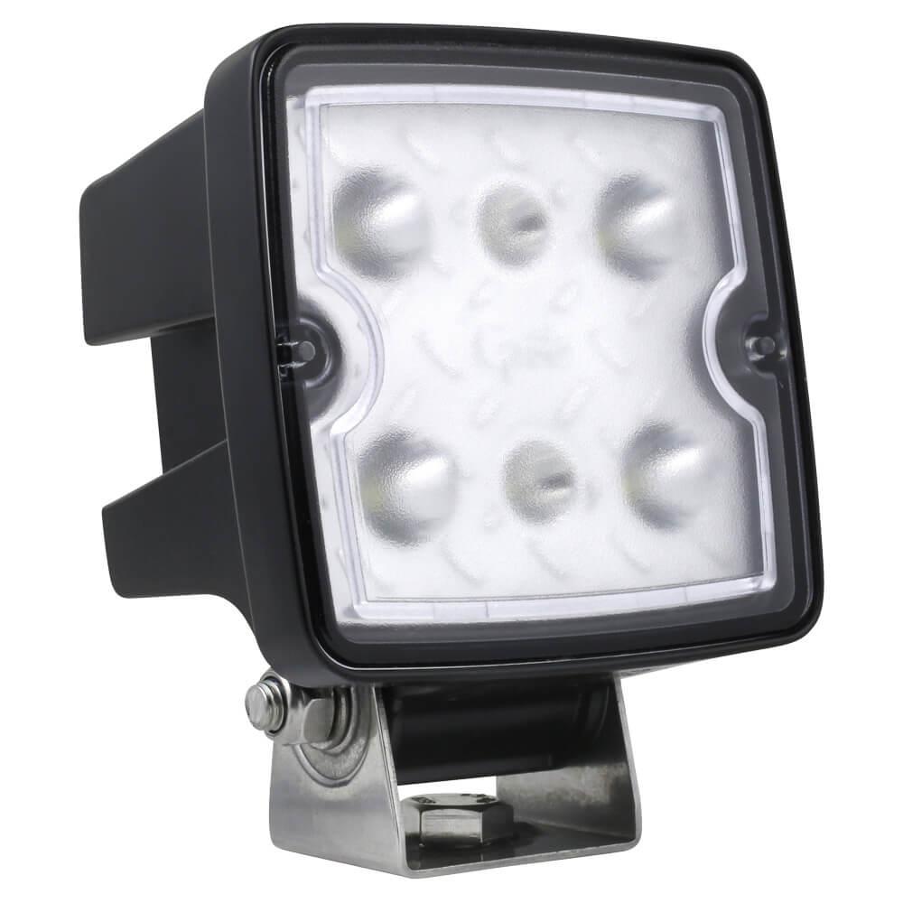Long randge LED work light