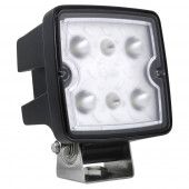 Long randge LED work light Miniaturbild